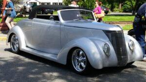 Classic Car Insurance Lynnwood