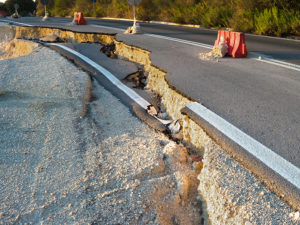 Earthquake Insurance Agent Lynnwood