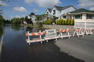 Flood Insurance Lynnwood, WA