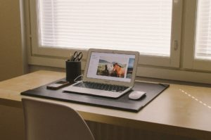 Productive Work Environment tips from home in Lynnwood, WA