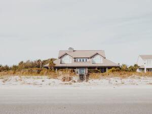 Vacation Home Insurance in Lynnwood, Washington